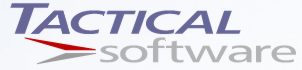 Tactical Software Logo