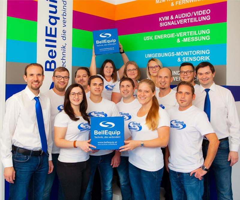 BellEquip Team
