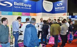 BellEquip Power-Days 2019 - alle im Einsatz
